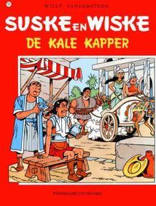 Suske En Wiske - 122 - De Kale Kapper