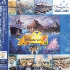 Tokyo Disney Sea Music Album