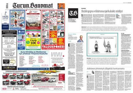 Turun Sanomat – 18.03.2019