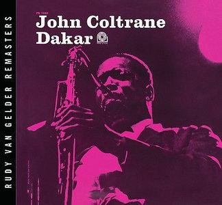 John Coltrane - Dakar (1957) {2008 Prestige RVG Remasters Series}