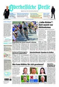 Oberhessische Presse Marburg/Ostkreis - 28. August 2019