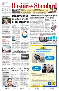 Business Standard - March 18, 2019