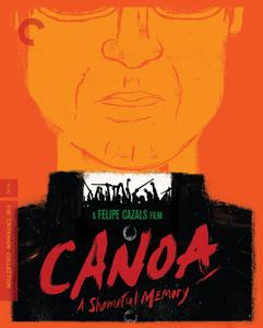Canoa A Shameful Memory / Canoa (1976) [The Criterion Collection]