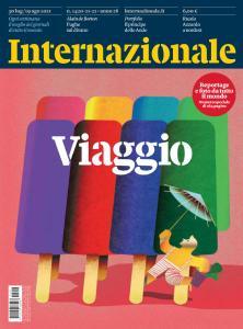 Internazionale N.1420-1421-1422 - 30 Luglio 2021