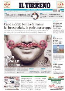 Il Tirreno Livorno - 14 Giugno 2019