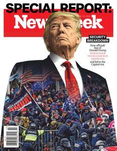 Newsweek USA - February 12, 2021