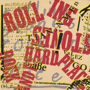 The Rolling Stones - Rock And A Hard Place (1989)