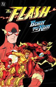 The Flash-Born to Run 1999 digital Son of Ultron