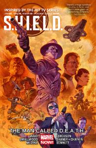 Marvel-S h i e l d Vol 02 The Man Called D e a t h 2016 Retail Comic eBook