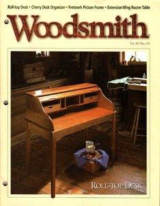 Woodsmith - February 1996 (N°103)