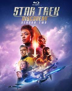 Star Trek: Discovery - Season Two (2019) [Complete Season 2]