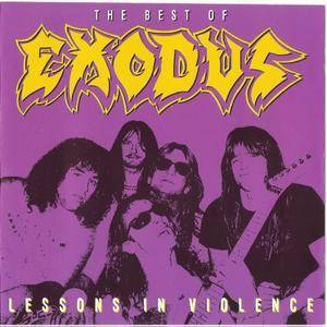 Exodus - The Best of Exodus: Lessons in Violence (1992)