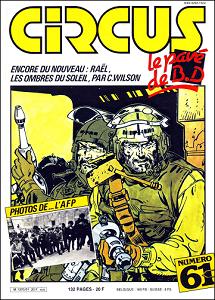 Circus - Tome 61