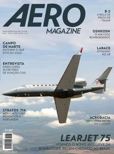 Aero Magazine Brasil - Setembro 2017