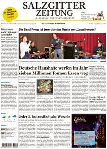 Salzgitter Zeitung - 09. Oktober 2019