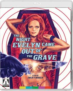 The Night Evelyn Came out of the Grave (1971) La notte che Evelyn uscì dalla tomba