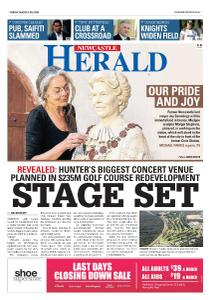 Newcastle Herald - August 30, 2019