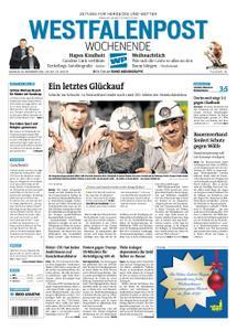 Westfalenpost Wetter - 22. Dezember 2018