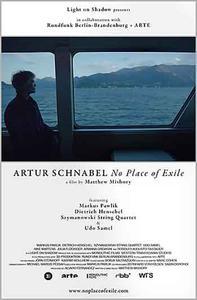 Artur Schnabel: No Place of Exile (2017)