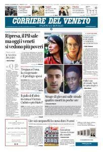 Corriere del Veneto Padova e Rovigo - 19 Novembre 2017