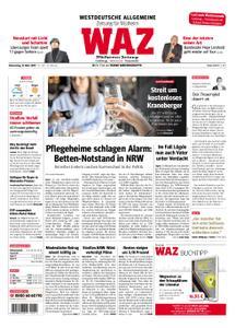 WAZ Westdeutsche Allgemeine Zeitung Mülheim - 21. März 2019
