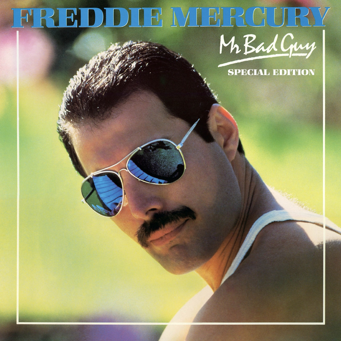 Freddie Mercury - Mr Bad Guy (Special Edition) (2019) [Official Digital Download 24/48]