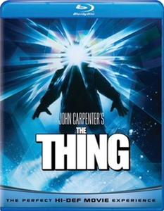 The Thing (1982) [ARROW, REMASTERED]