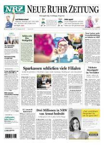 NRZ Neue Ruhr Zeitung Essen-Postausgabe - 30. August 2017