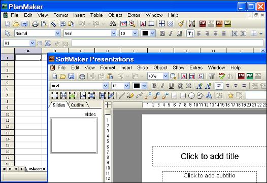 Softmaker Office 2008 Portable