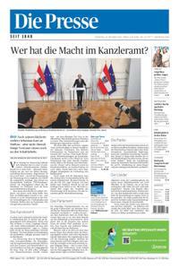Die Presse - 12 Oktober 2021