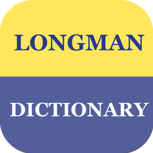 Longman Dictionary English Premium v1.0.7 [Paid]