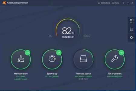 Avast Cleanup Premium 19.1 Build 7085 Multilingual