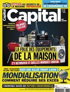 Capital France - Juin 2019