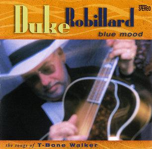 Duke Robillard - Blue Mood: The Songs of T-Bone Walker (2004) [Re-Up]