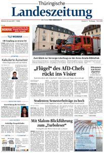 Thüringische Landeszeitung – 16. Januar 2019