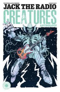 A Wave Blue World-Jack The Radio Creatures 2020 Hybrid Comic eBook