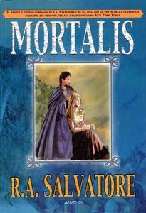 R.A. Salvatore - Mortalis