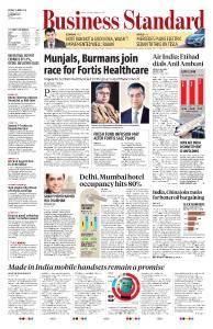 Business Standard - April 13, 2018