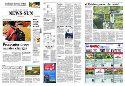 Lake County News-Sun – September 20, 2019