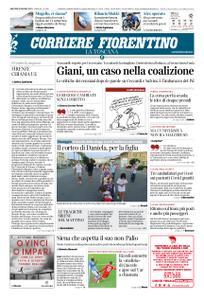 Corriere Fiorentino La Toscana – 30 giugno 2020
