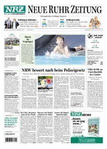NRZ Neue Ruhr Zeitung Essen-Postausgabe - 20. Juni 2018