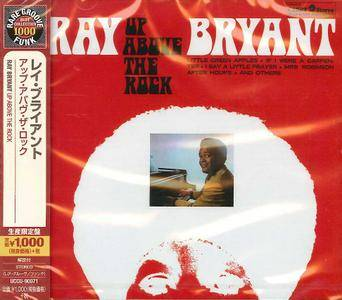 Ray Bryant - Up Above the Rock (1968) {2014 Japan Rare Groove Funk Best Collection 1000 Series UCCU-90071}