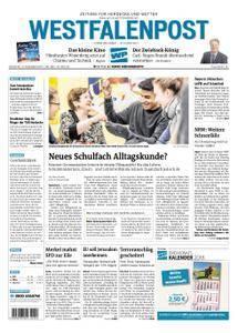 Westfalenpost Wetter - 12. Dezember 2017