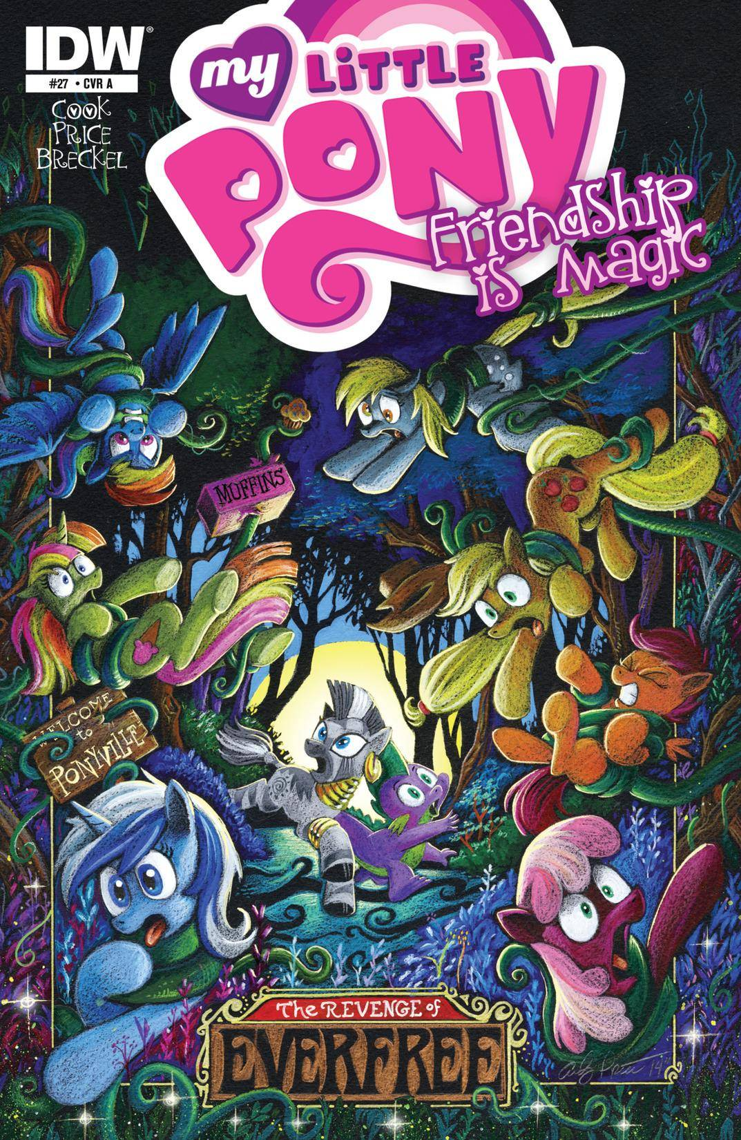 My Little Pony - Friendship Is Magic 027 2015 2 covers digital-SD