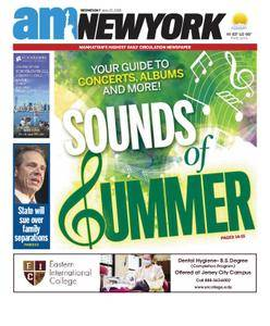AM New York - June 20, 2018