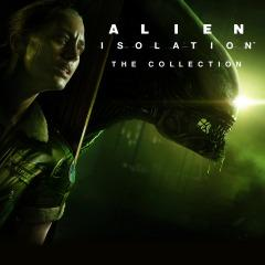 Alien: Isolation - THE COLLECTION (2015)