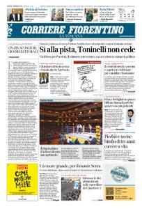 Corriere Fiorentino La Toscana – 07 febbraio 2019