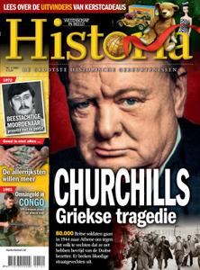 Historia Netherlands – december 2020