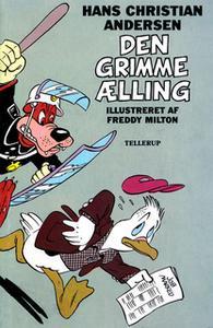 «H. C. Andersen: Den grimme Ælling» by Hans Christian Andersen