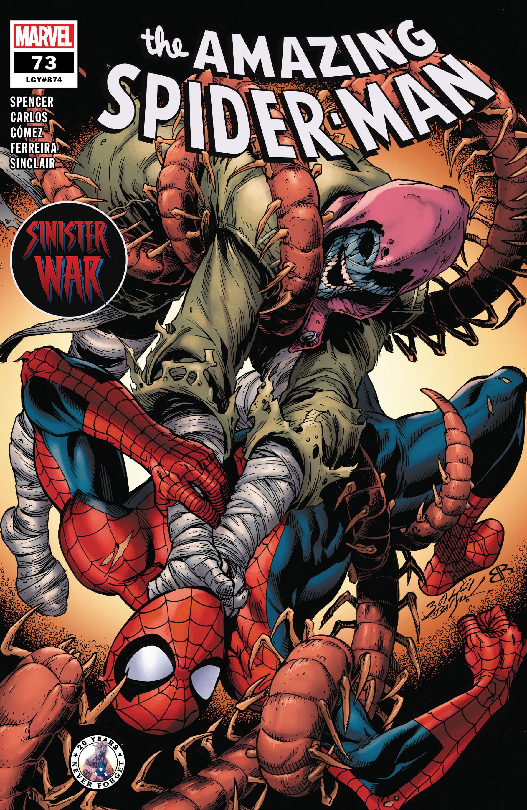 Marvel Week 09-08-2021